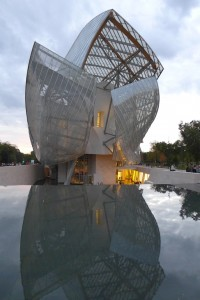 The Fondation Louis Vuitton-2