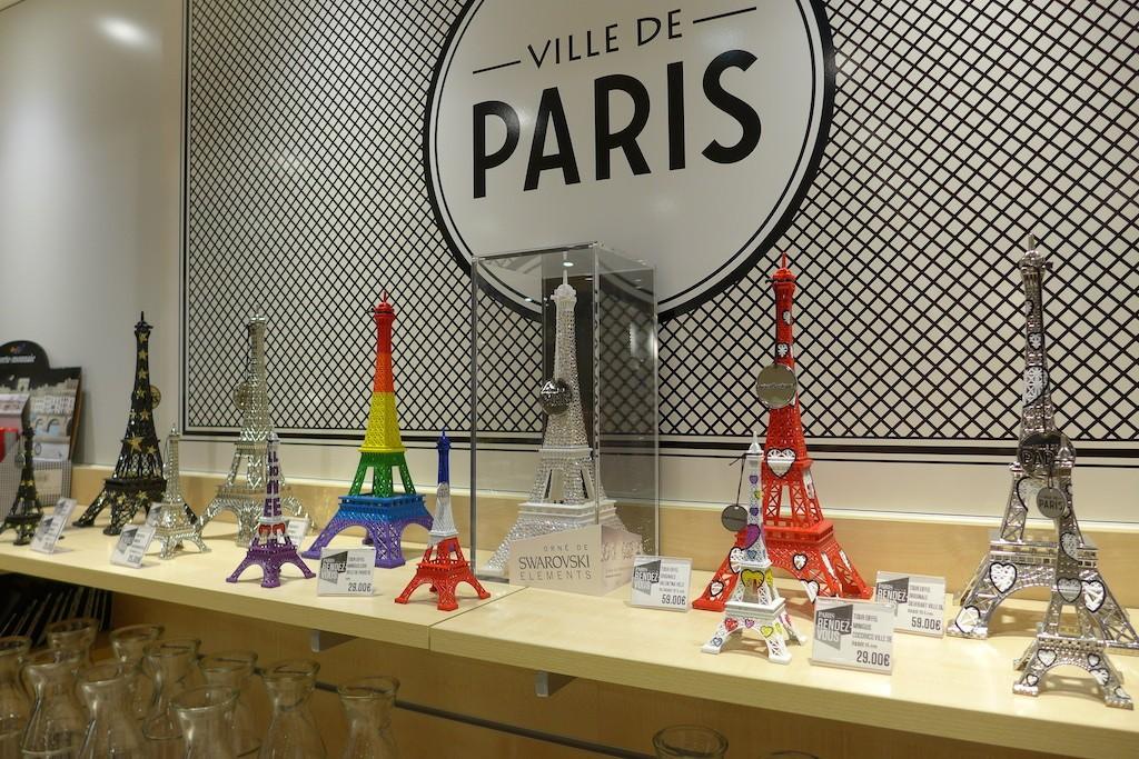 Paris rendez vous Tour eiffel
