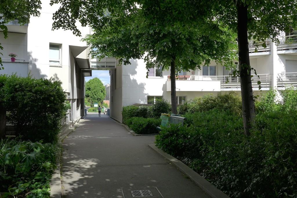 Promenade plantee Paris-Viaduc des Arts