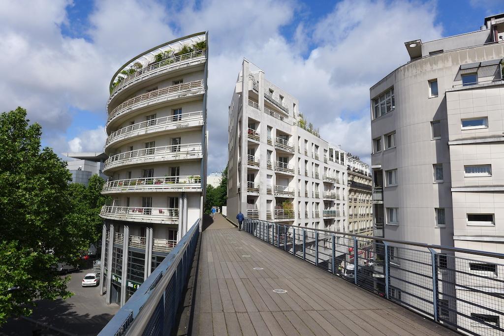 Hotel Paris Jardin Des Plantes