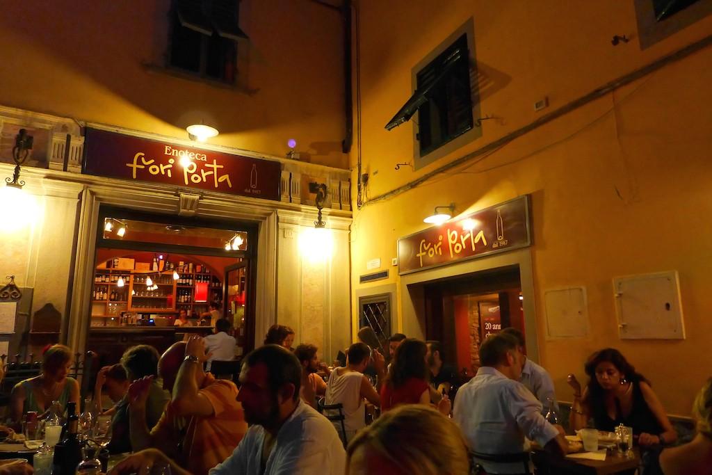 Florence-Enoteca Fuori Porta