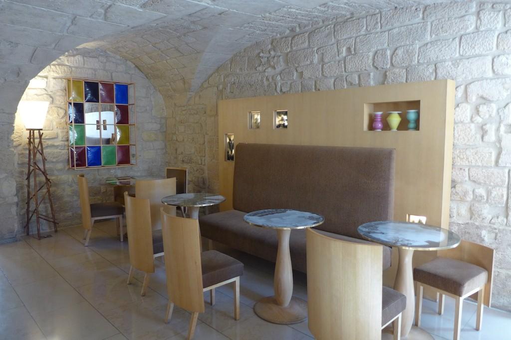 MEP-Paris-the Café downstairs
