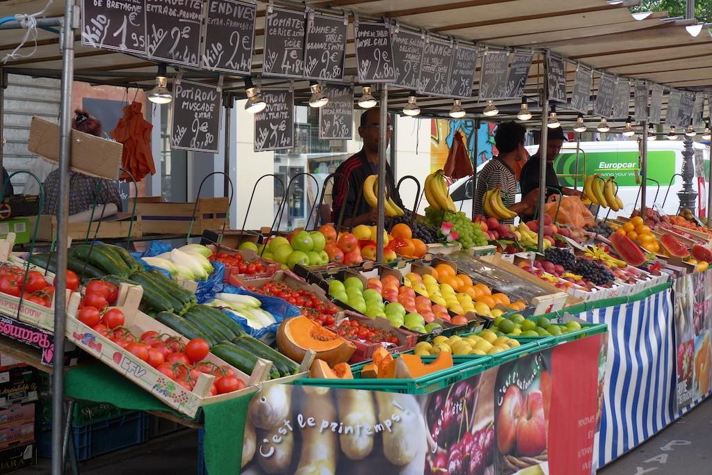 Image result for marché d'aligre paris