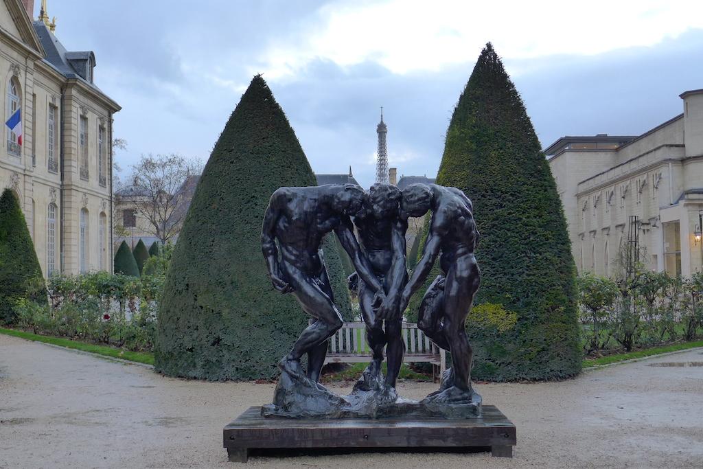 Musee Rodin Sculptures | www.pixshark.com - Images ...