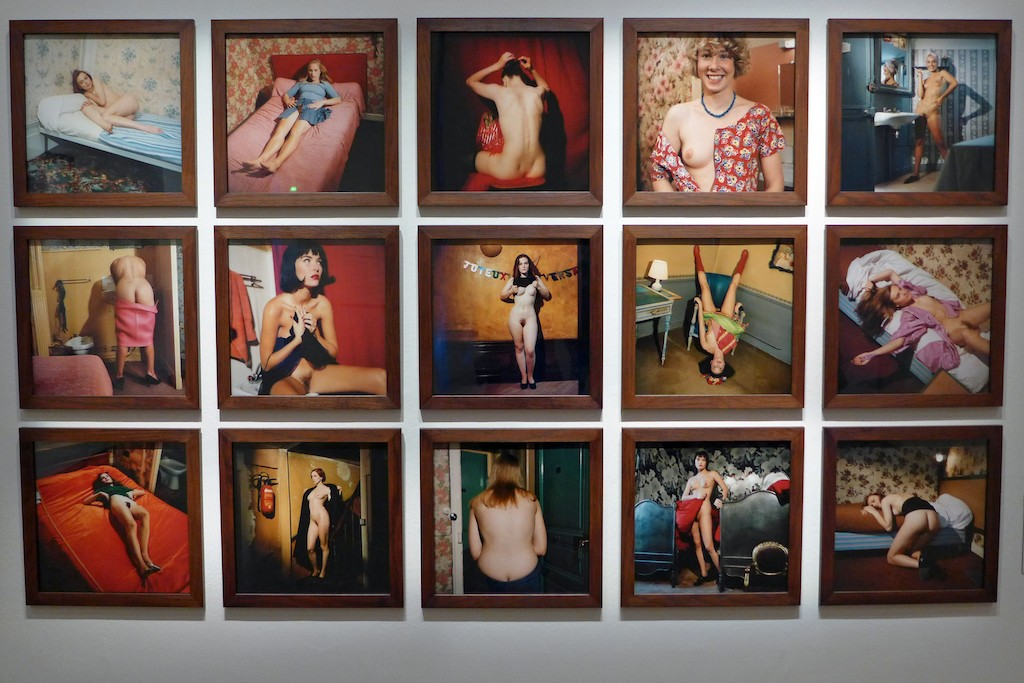 Bettina Rheims-MEP-Paris-Room2-Chambre close