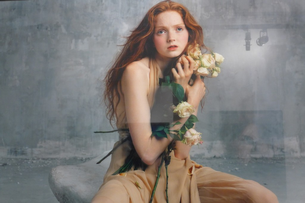 Bettina Rheims-MEP-Paris-room4-Lily Cole