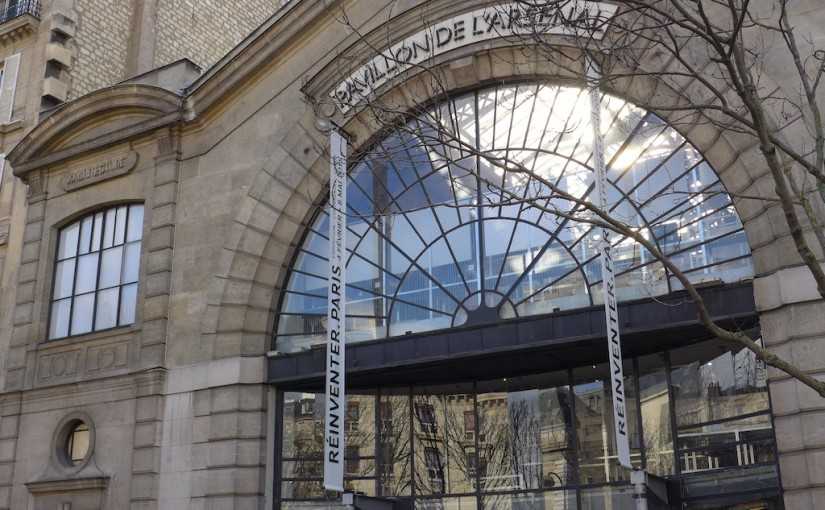 Paris for Free: A Fascinating Permanent Exhibition about Paris