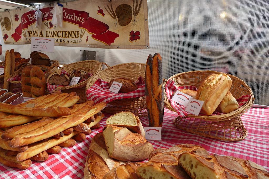 Marche-Saxe-Breteuil-Paris-Bread