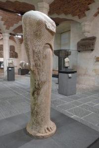 Musée du Louvre - Hera of Samos