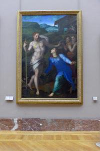 Musée du Louvre - Noli Me Tangere