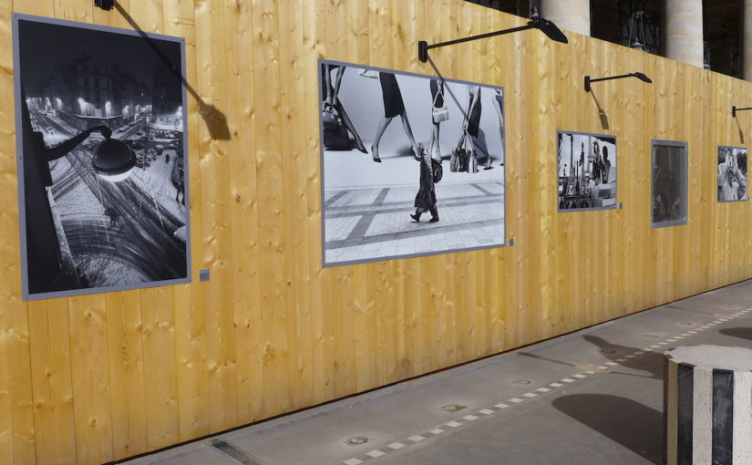 Paris Paradis: A Free and So Nice Outdoors Exhibition!