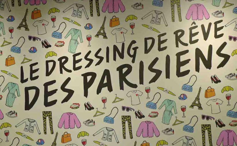 Paris for Free: Le Dressing de Rêve des Parisiens