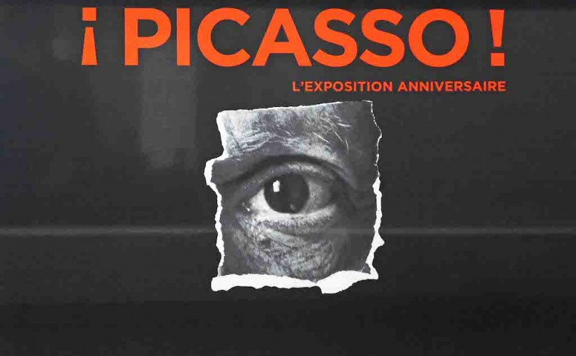 Exhibition !Picasso¡ in the Musée Picasso: a Must-Visit!