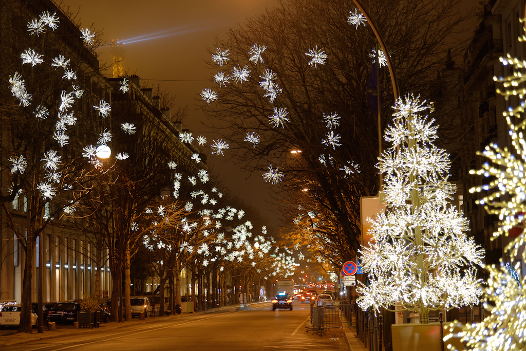 The Best Of Paris For The Festive Season Good Morning