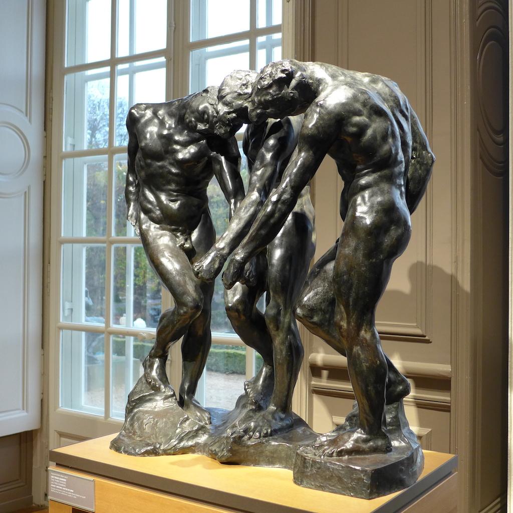 The New Mus 233 E Rodin In Paris So Beautiful Good Morning